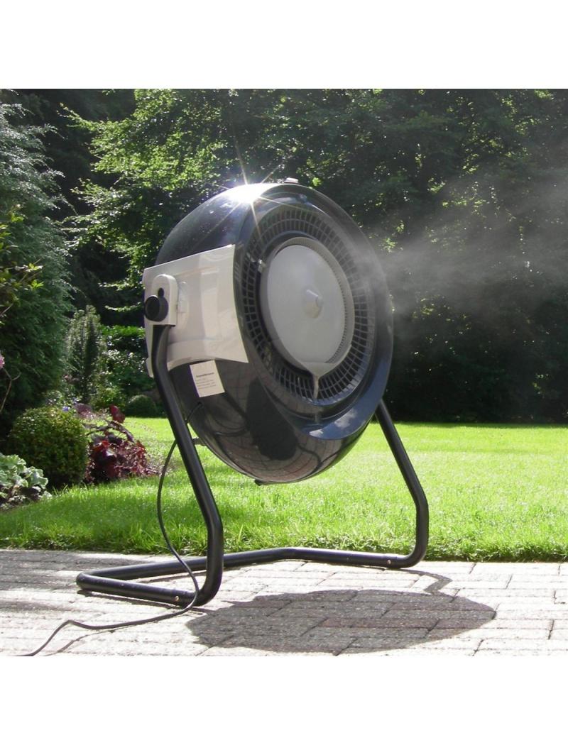 Ventilateur Brumisateur Cooled 2.5L encequiconcerne Brumisateur Jardin