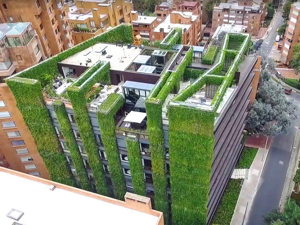 Vertical Garden: Light On This Discipline 100% French! destiné Geotextile Jardin