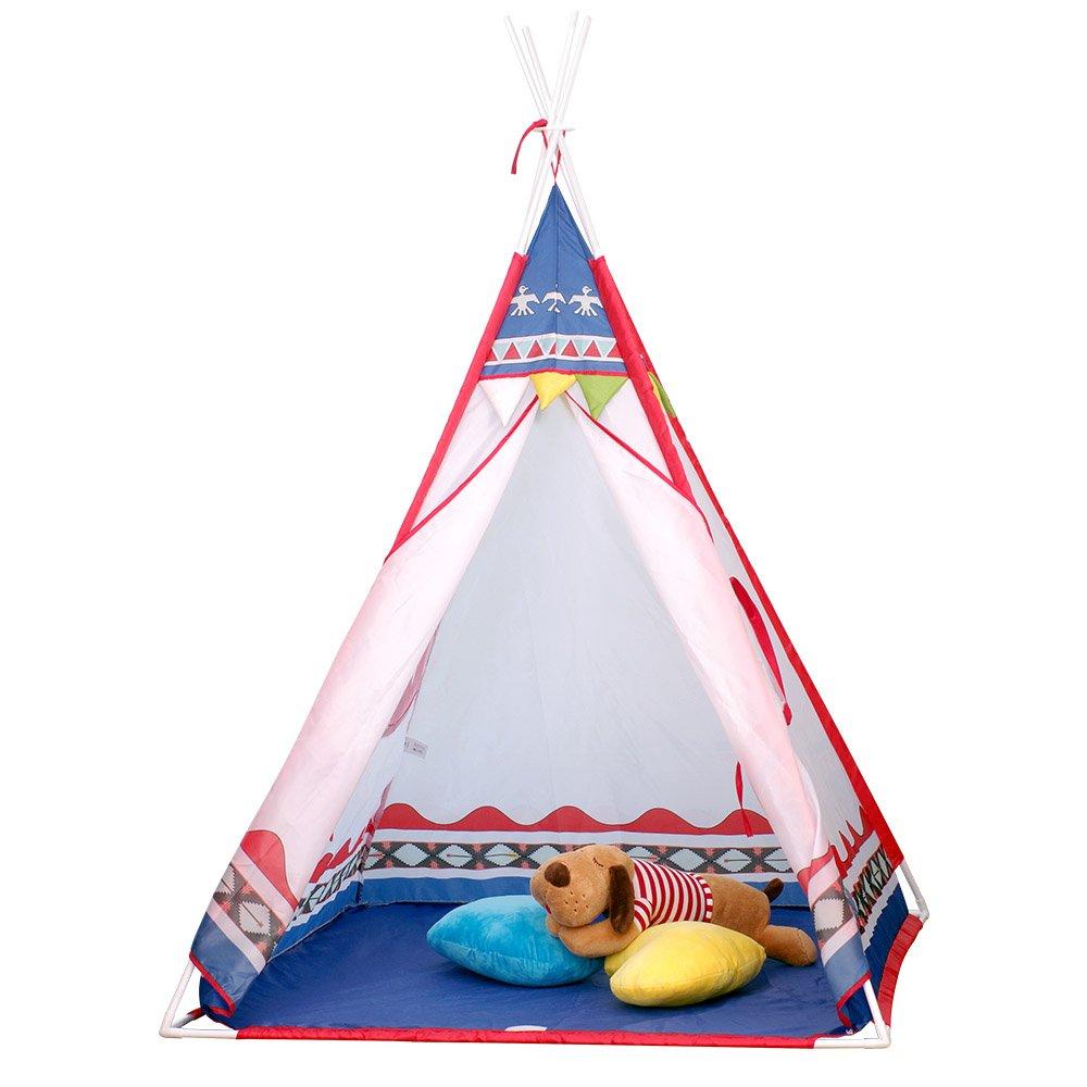 Vpaly-Tente De Jouet Et Maison De Jouet Pour Les Enfants ... avec Maison Jardin Jouet