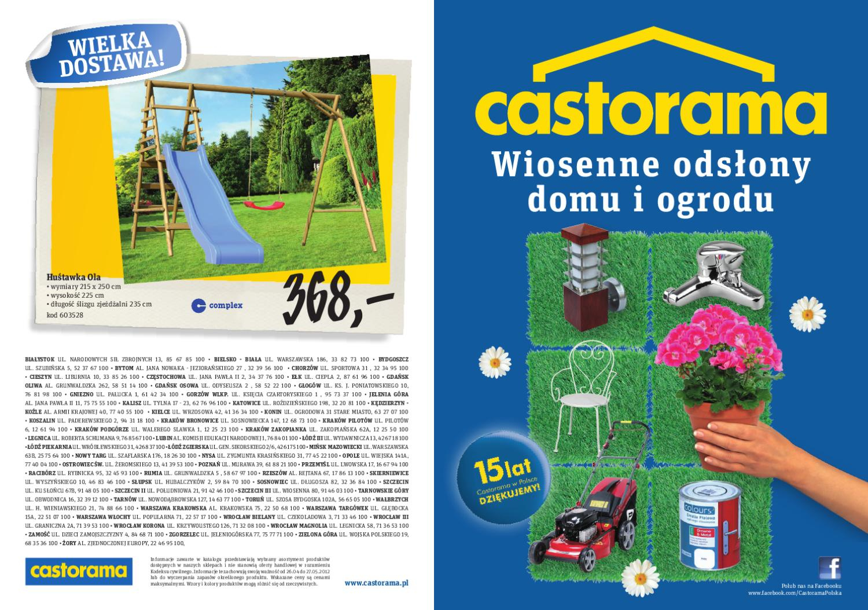 080512Castoramadobt By Iulotka.pl - Issuu avec Massaranduba Castorama