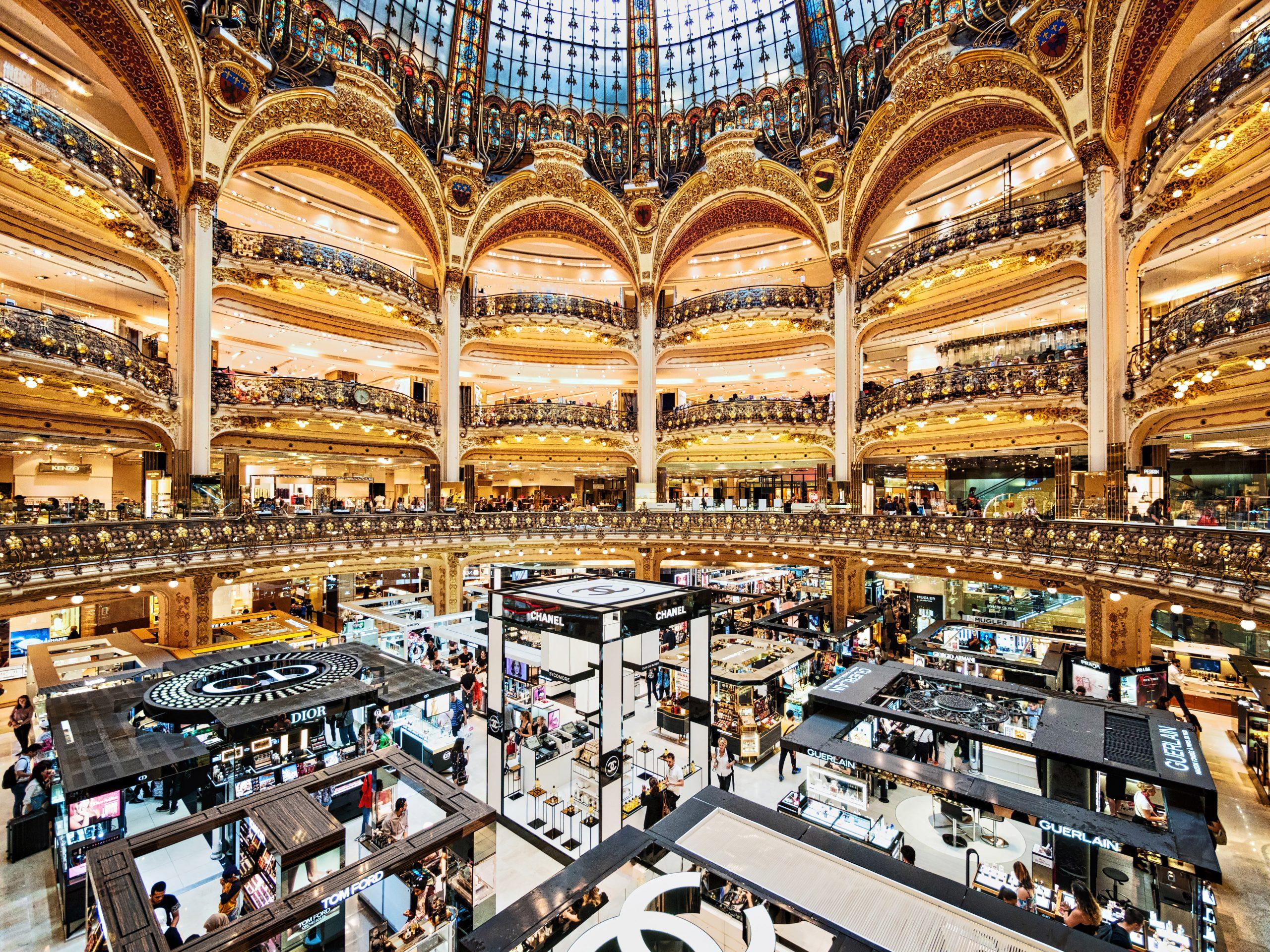 10 Art Deco Sites In Paris Region | Themed Guides ... serapportantà Deco In Paris