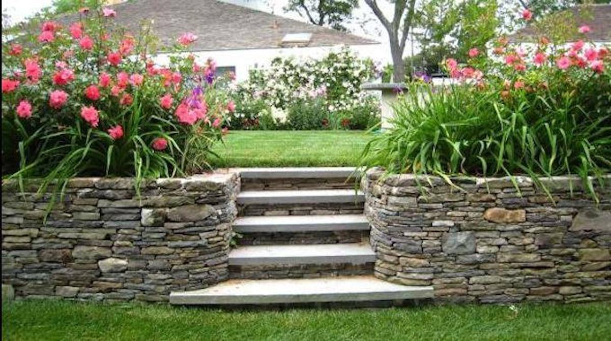 28 Super Idées De Jardin Révélées Par Un Paysagiste. destiné Parterre Extérieur Moderne
