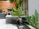 40 Awesome Backyard Landscaping Ideas With Elegant Accent ... dedans Jardin Zen Avec Fontaine
