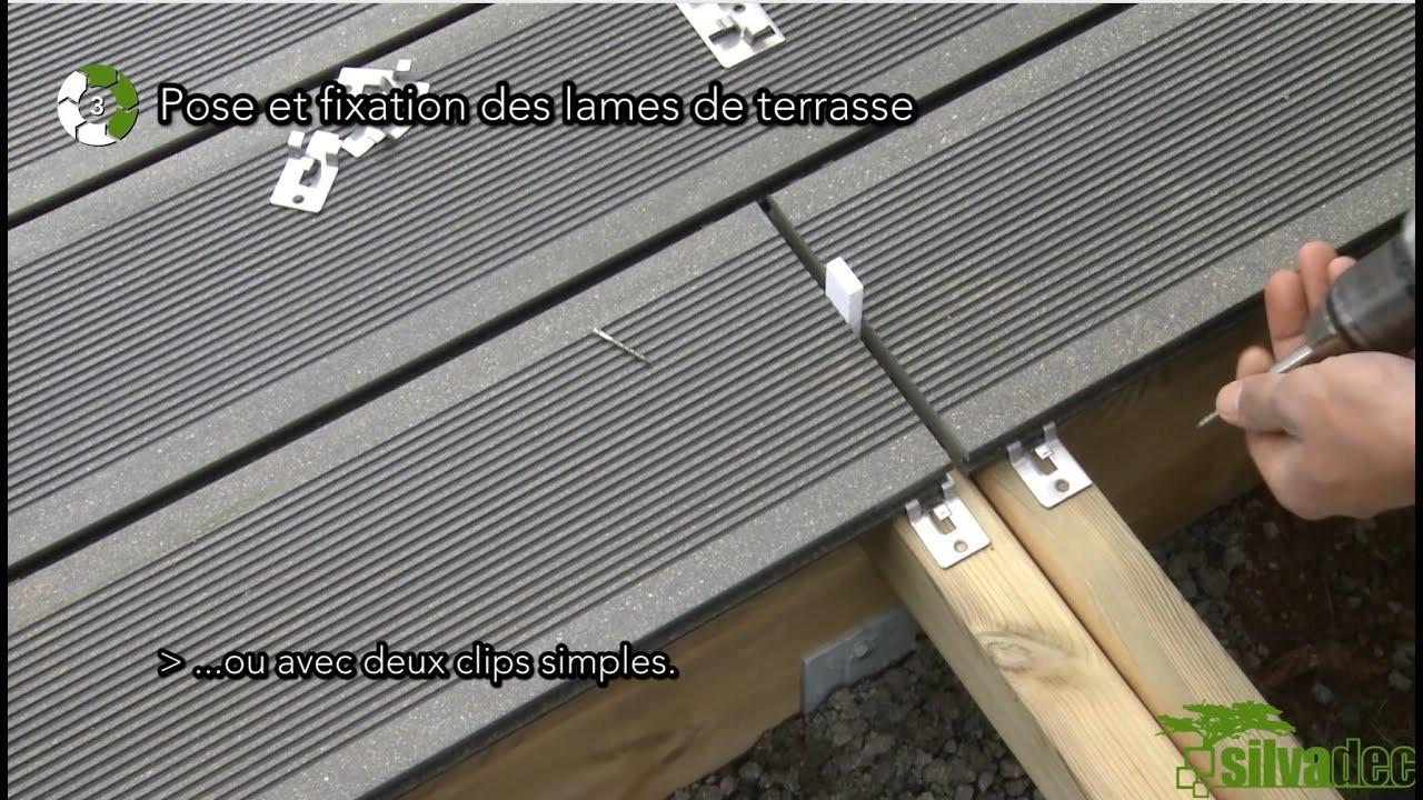 52 Des Idées Castorama Plot Terrasse serapportantà Plot De Terrasse Castorama
