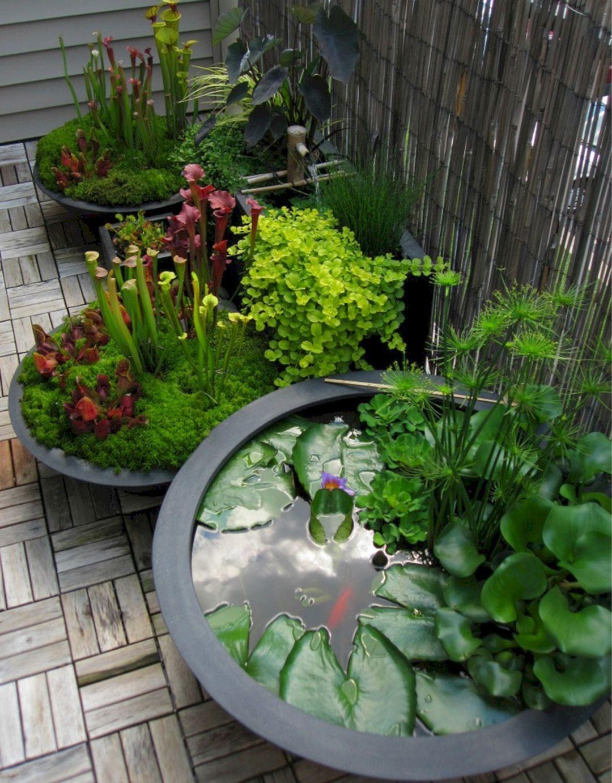 76 Beautiful Zen Garden Ideas For Backyard 660 | Сады В ... avec Idee Jardin Zen