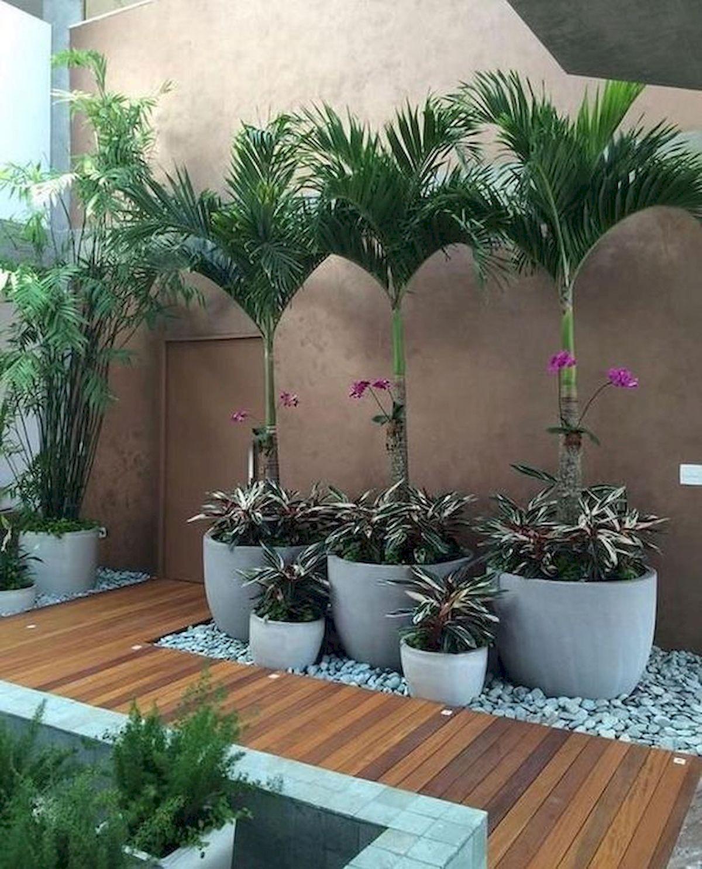 90 Awesome Vegetables And Flower Container Garden Design ... à Deco Jardin Moderne