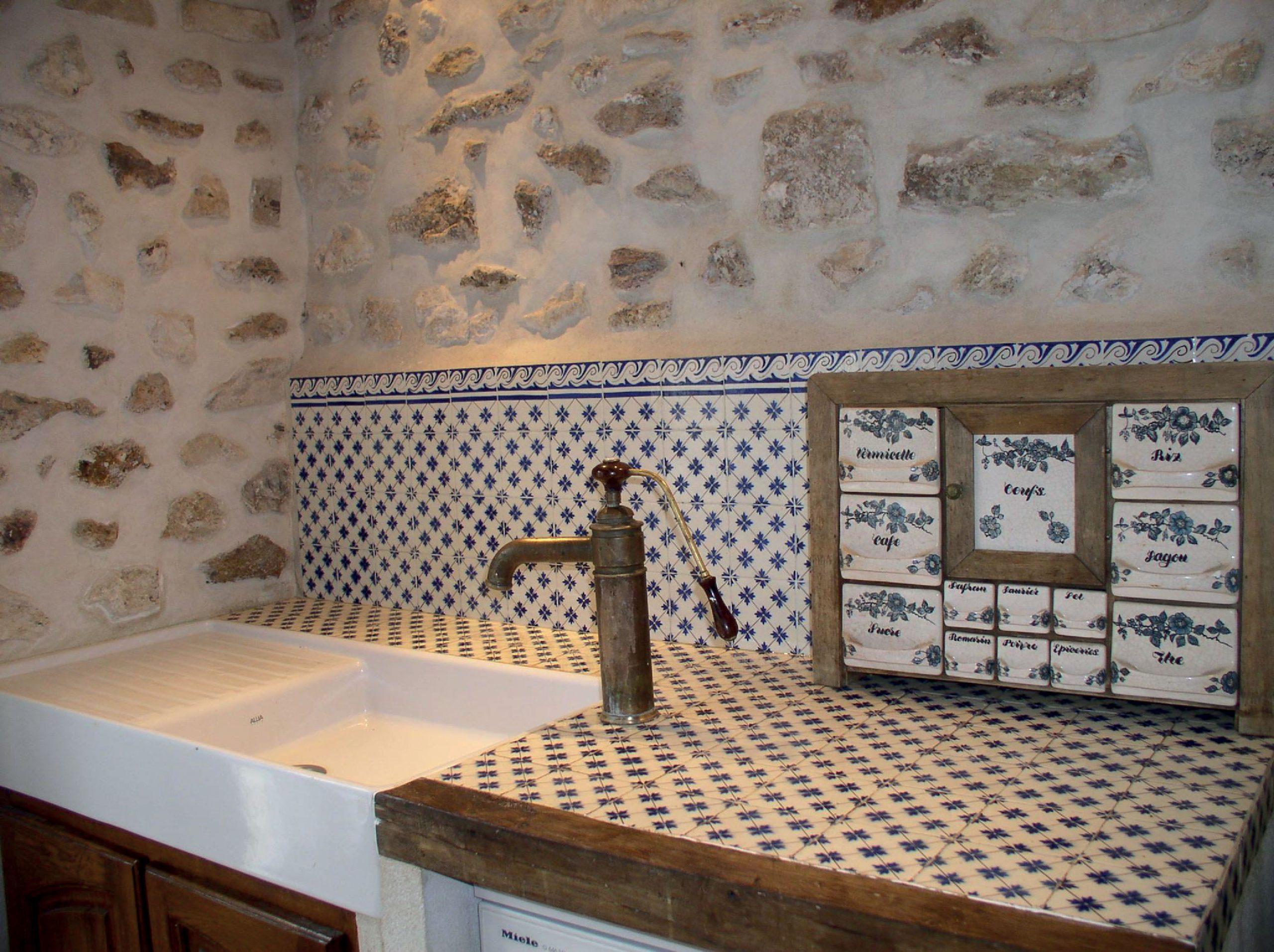 Accueil | Carrelages Du Marais serapportantà Carrelage Ancien Cuisine