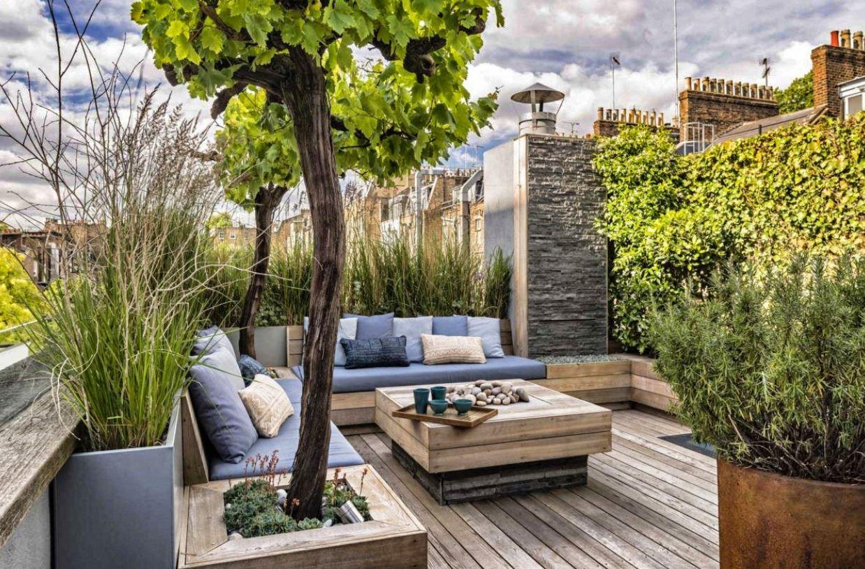 Aménagement Terrasse : 26 Idées, Conseils, Photos Et Astuces pour Modele De Terrasse