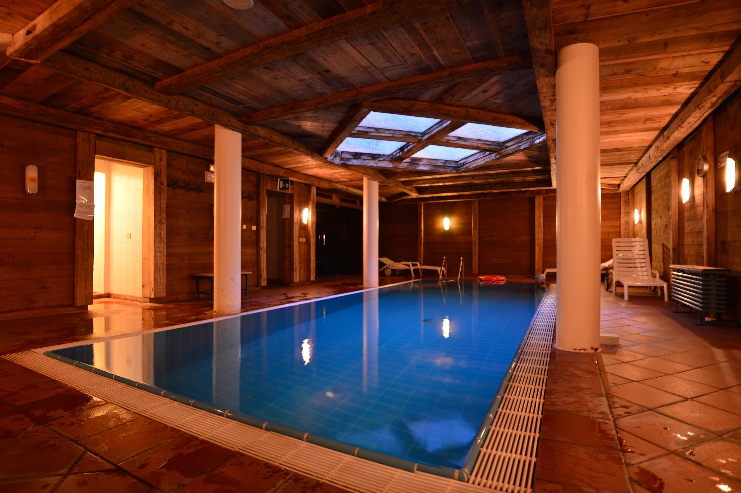Appartamenti Con Piscina E Sauna Residence Astoria Dolomiti destiné Dalle Astoria