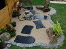 Atmosphera Mini Jardin Zen Bouddha L. 21 Cm Blanc Pas Cher ... destiné Déco Jardin Zen Pas Cher