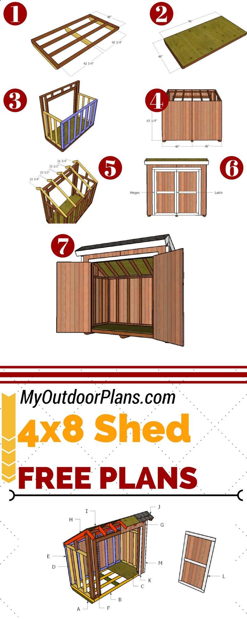 Awesome Large Backyard Landscaping Ideas | Cabanon De Jardin ... destiné Ides Abri Moto