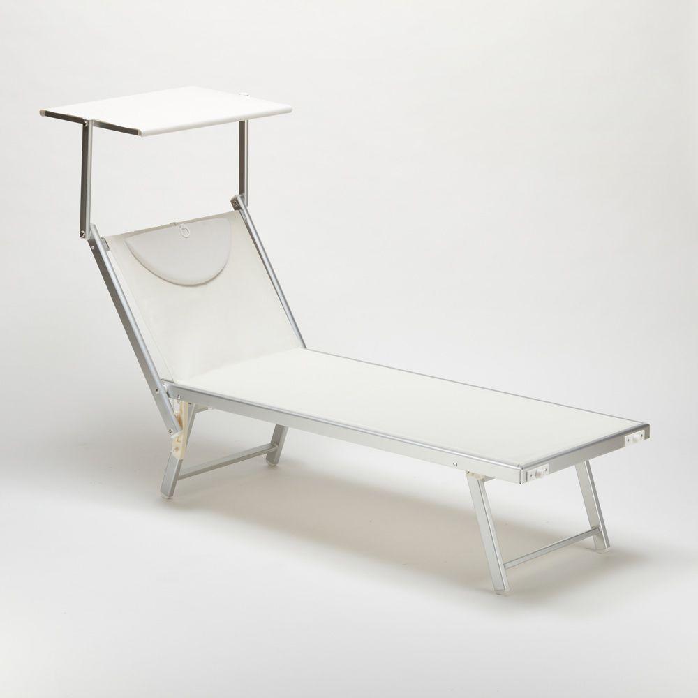 bain de soleil transat chaise longue lit de plage