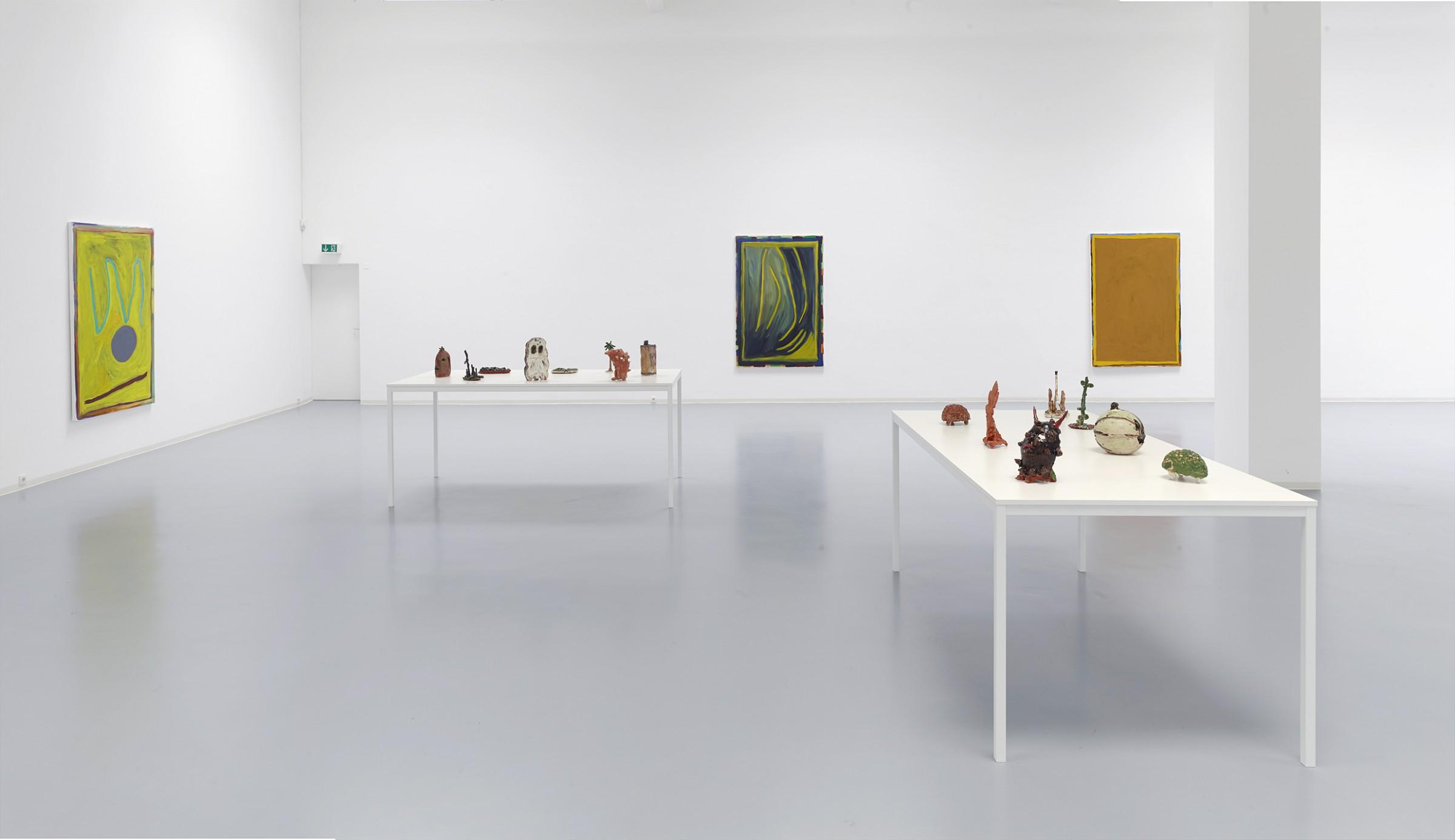 Bonner Kunstverein » Josh Smith à Arte Design Factory 2.0