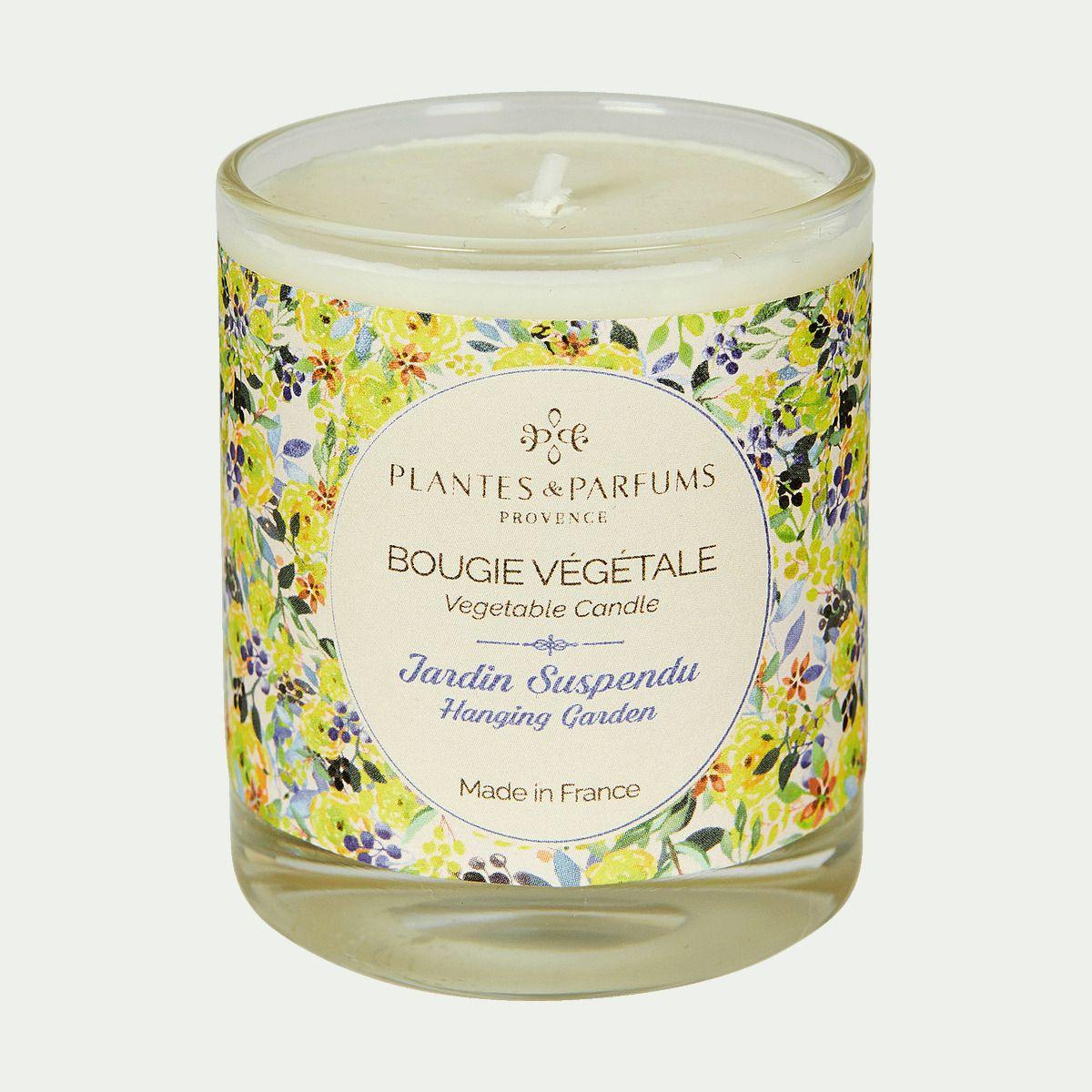 Bougie Parfumée Jardin Suspendu 75G - Alinéa   Jardins ... destiné Lame Parfumee Des Jardins