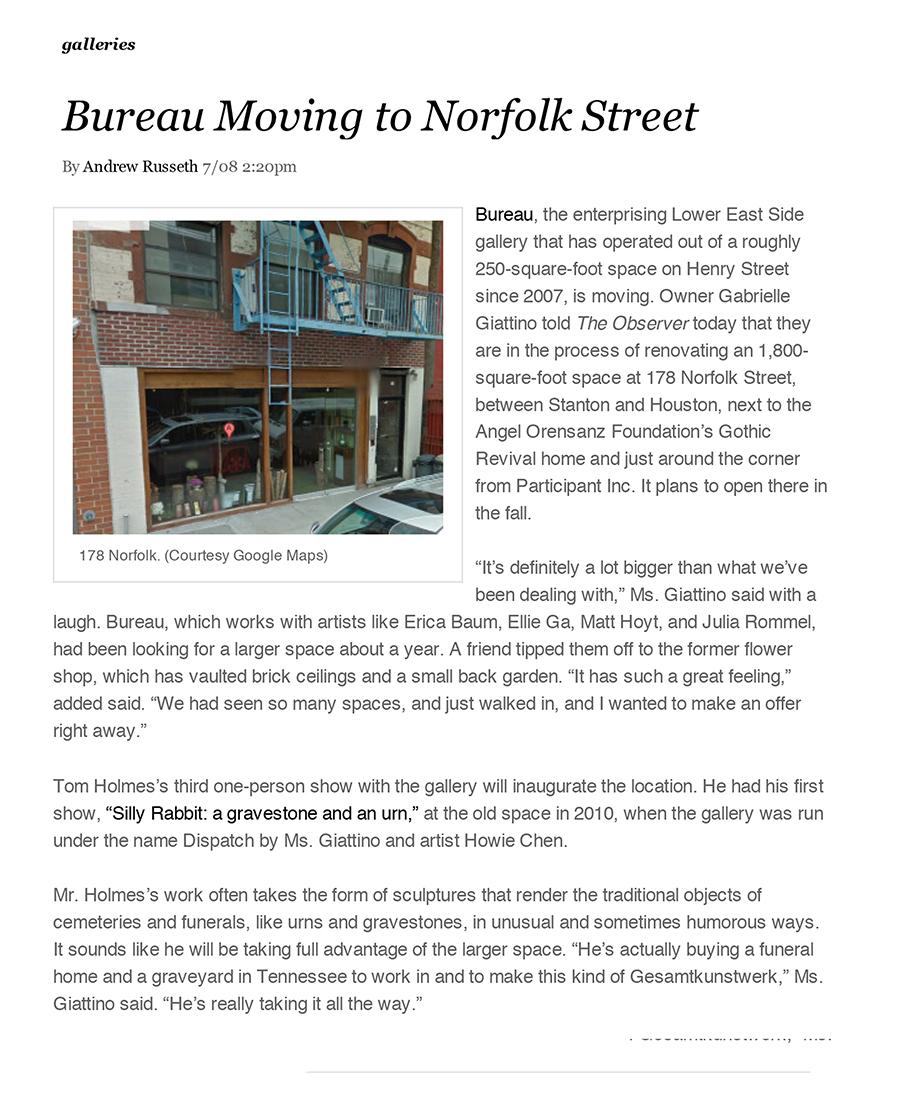 Bureau - News dedans Bureau Moving 2