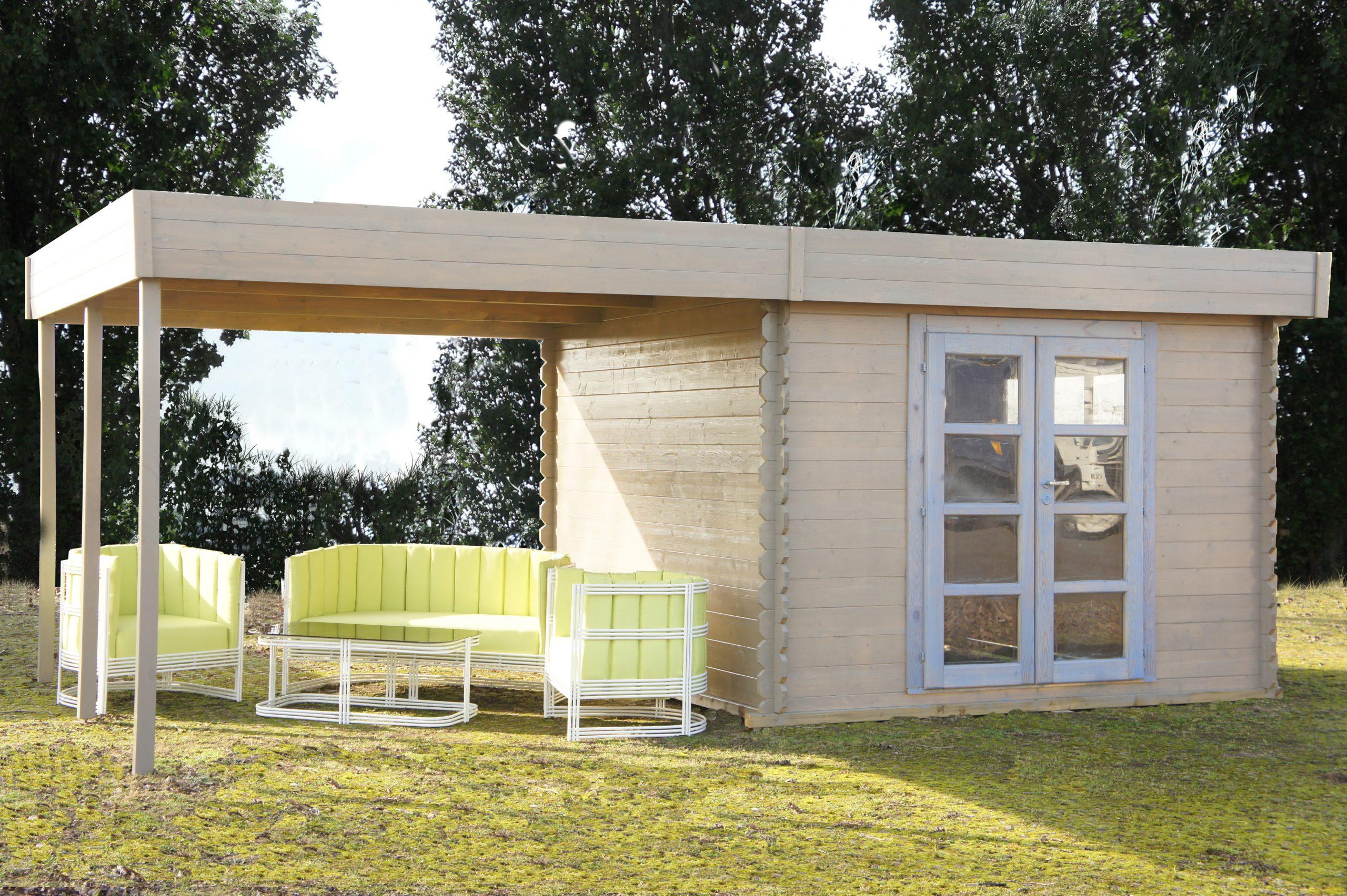 Cabane Jardin Toit Plat dedans Abri De Jardin Pas Cher Brico Depot