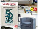 Calaméo - Catalogue Conforama 50 Ans Tendances Jour encequiconcerne Canapé Ally 2 Angle Gauche