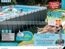 Catalogue Cora Du 09 Avril Au 30 Juin 2019 (Piscine Et Spa ... serapportantà Cora Piscine Bois