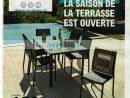 Catalogue Leclerc Du 07 Au 25 Avril 2020 (Plein Air ... avec Salon De Jardin.leclerc