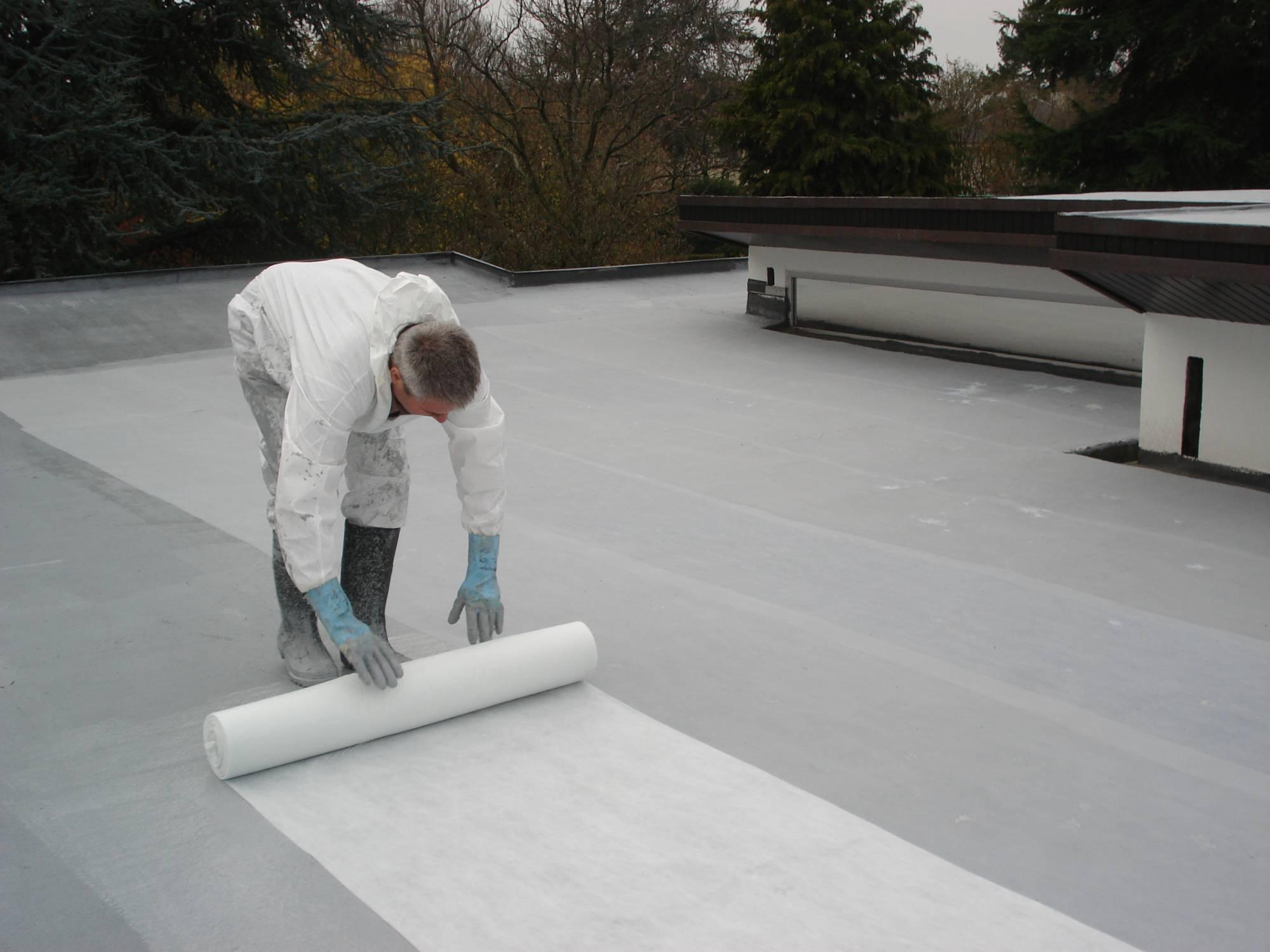 Comment Réaliser L'étanchéité De Votre Terrasse ? - Arcane ... dedans Arcatissu