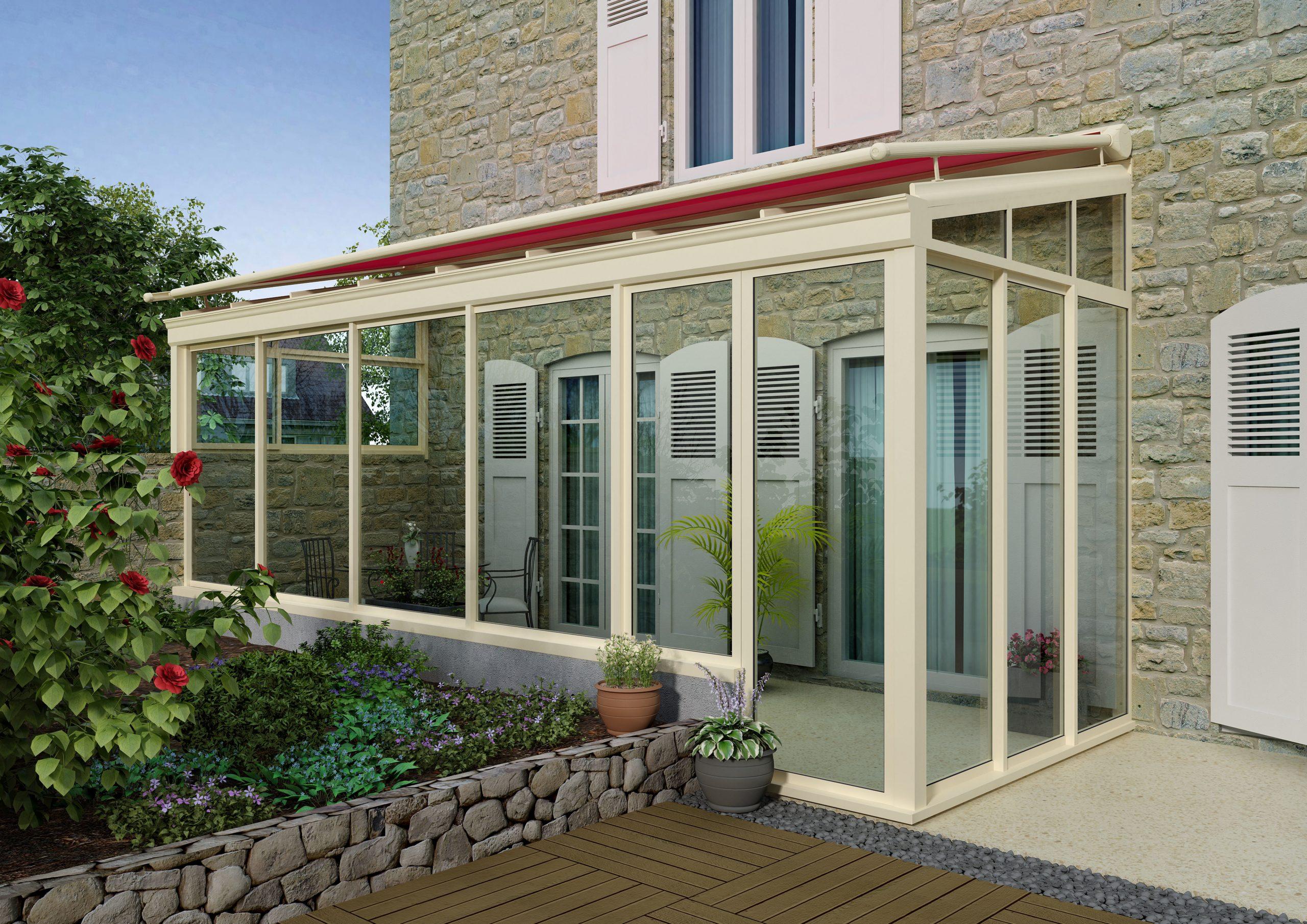 Conseils Pour Couvrir Une Terrasse - Vivons Dehors ... à Couvrir Une Terrasse