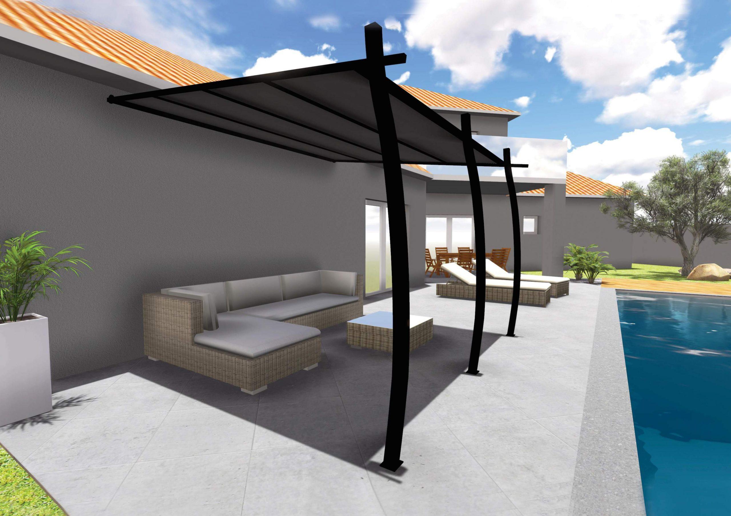 Conseils Pour Couvrir Une Terrasse - Vivons Dehors ... destiné Couvrir Une Terrasse