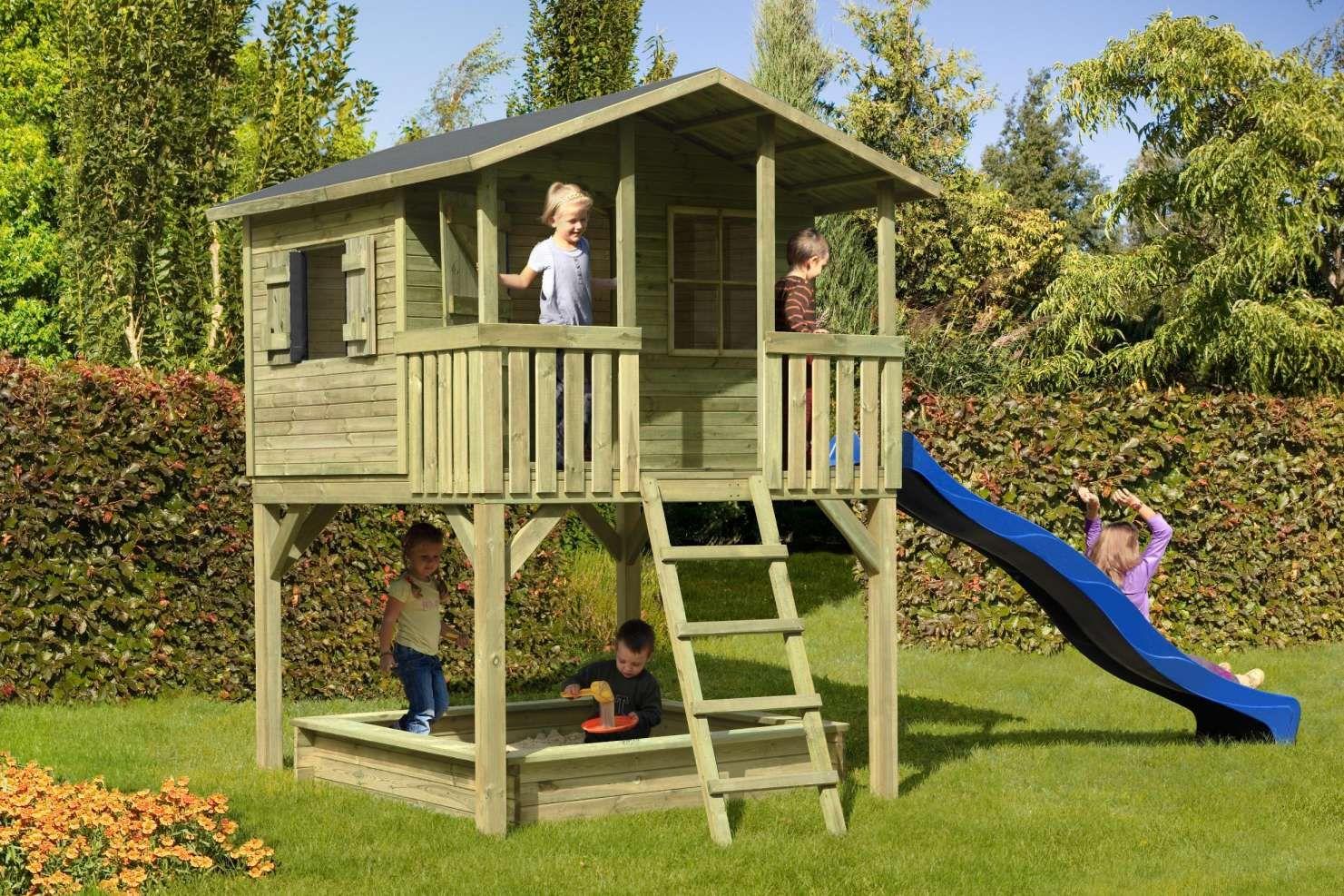 Construire Cabane Bois Enfant Top Meilleure Cabane Serapportanta Plan De Cabane En Bois Pour Enfant Idees Conception Jardin Idees Conception Jardin