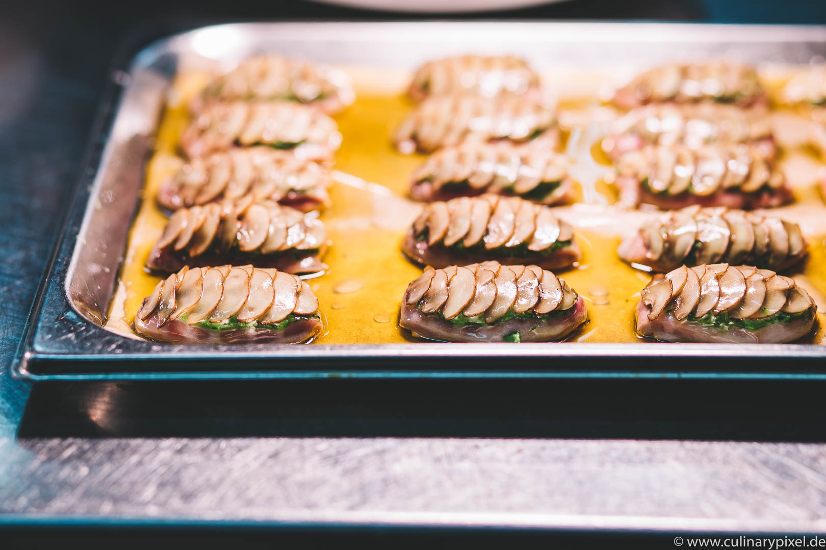 Culinary Pixel By Annette Sandner: Food & Gastro Blog ... avec Canape But Mathis