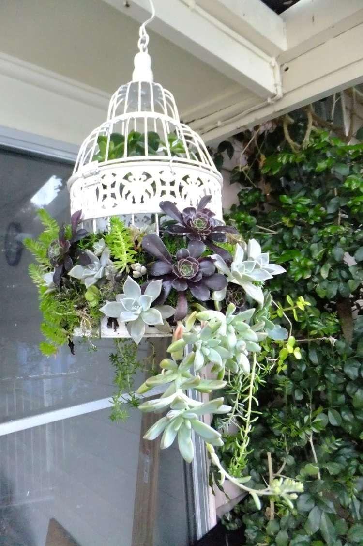 Déco Jardin Diy: Idées Originales Et Faciles Avec Objet De ... tout Idee Deco Jardin