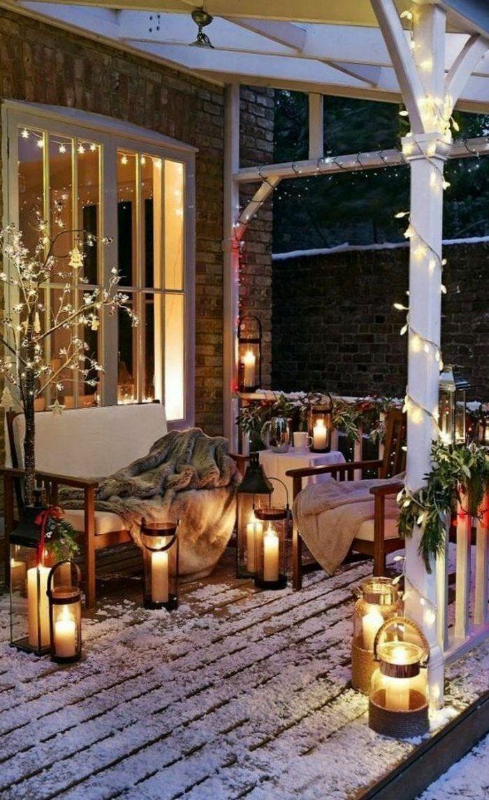 Elisefranck | Deco Chambre Romantique, Décoration Chambre ... encequiconcerne Decoration Exterieur