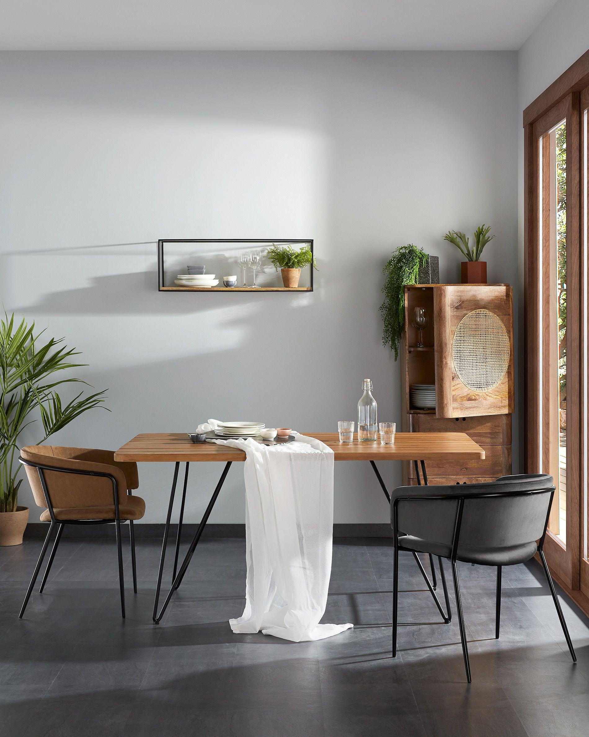Elisha Wandregal 90 X 30 Cm | Kave Home® encequiconcerne Kave Home