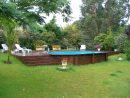 Épinglé Par C. Fg Sur Jardin | Amenagement Piscine Hors Sol ... intérieur Mon Aménagement Jardin Piscine