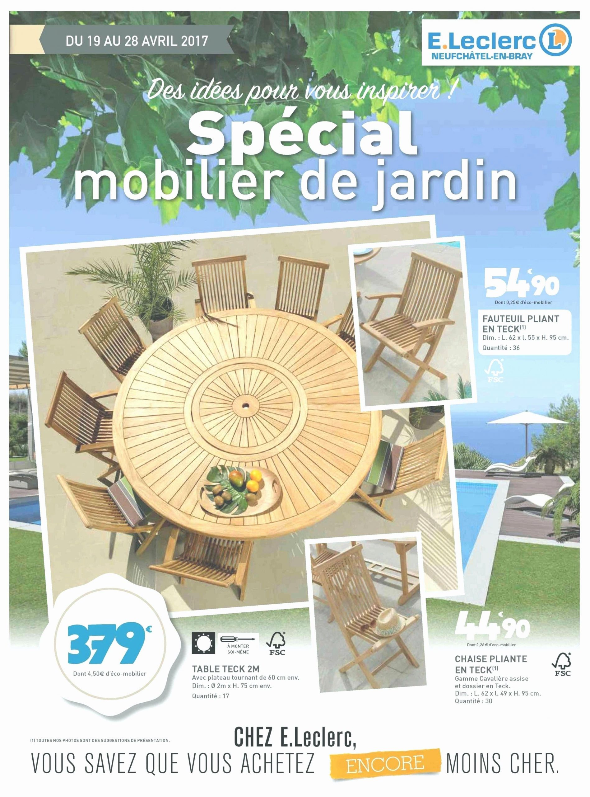 Épinglé Sur Idées De Maison dedans Mobilier De Jardin Leclerc