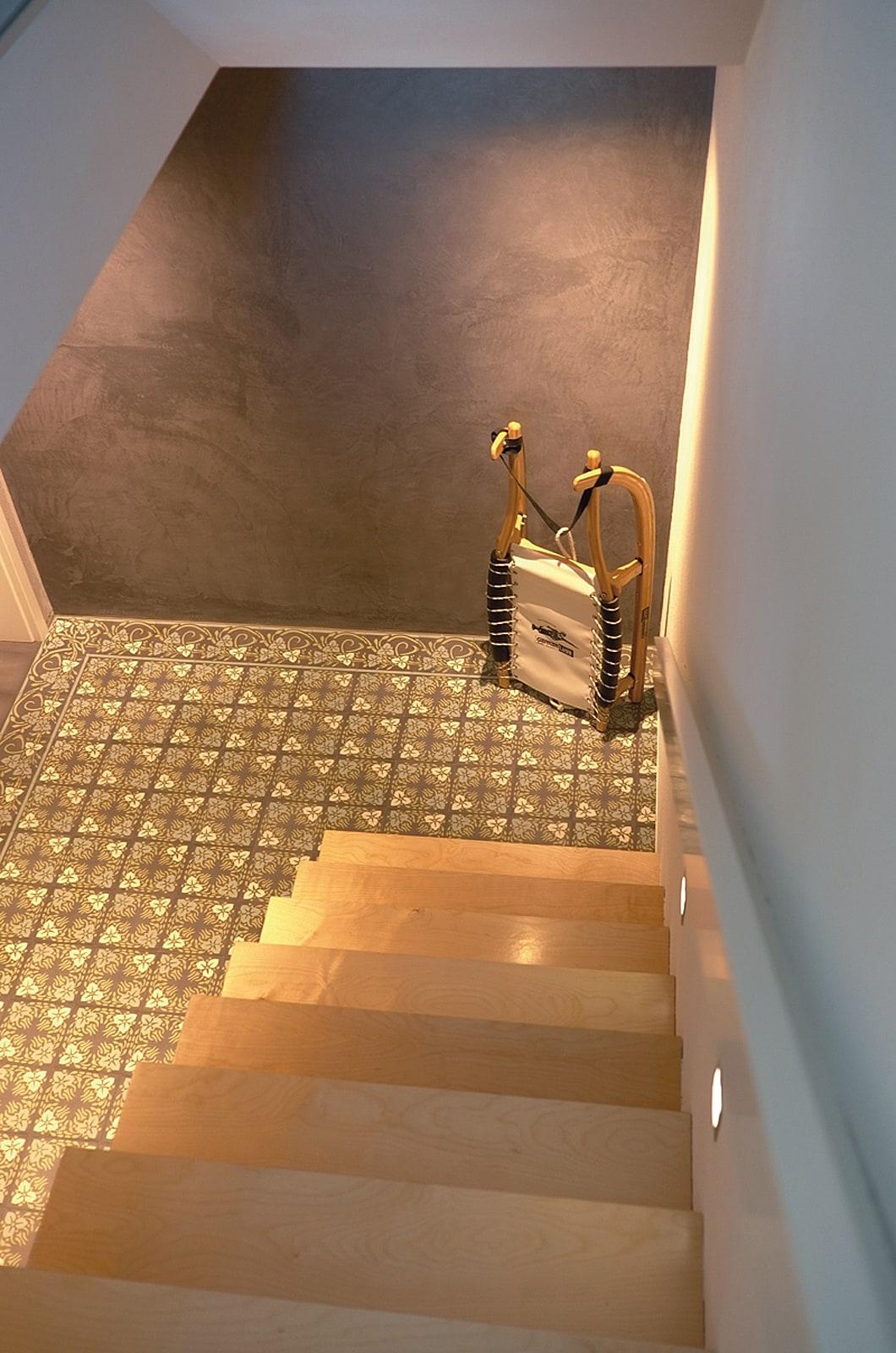 Exemple En Image Carreaux De Ciment En Optique 3D Et Un ... serapportantà Optique De Carreaux De Ciment