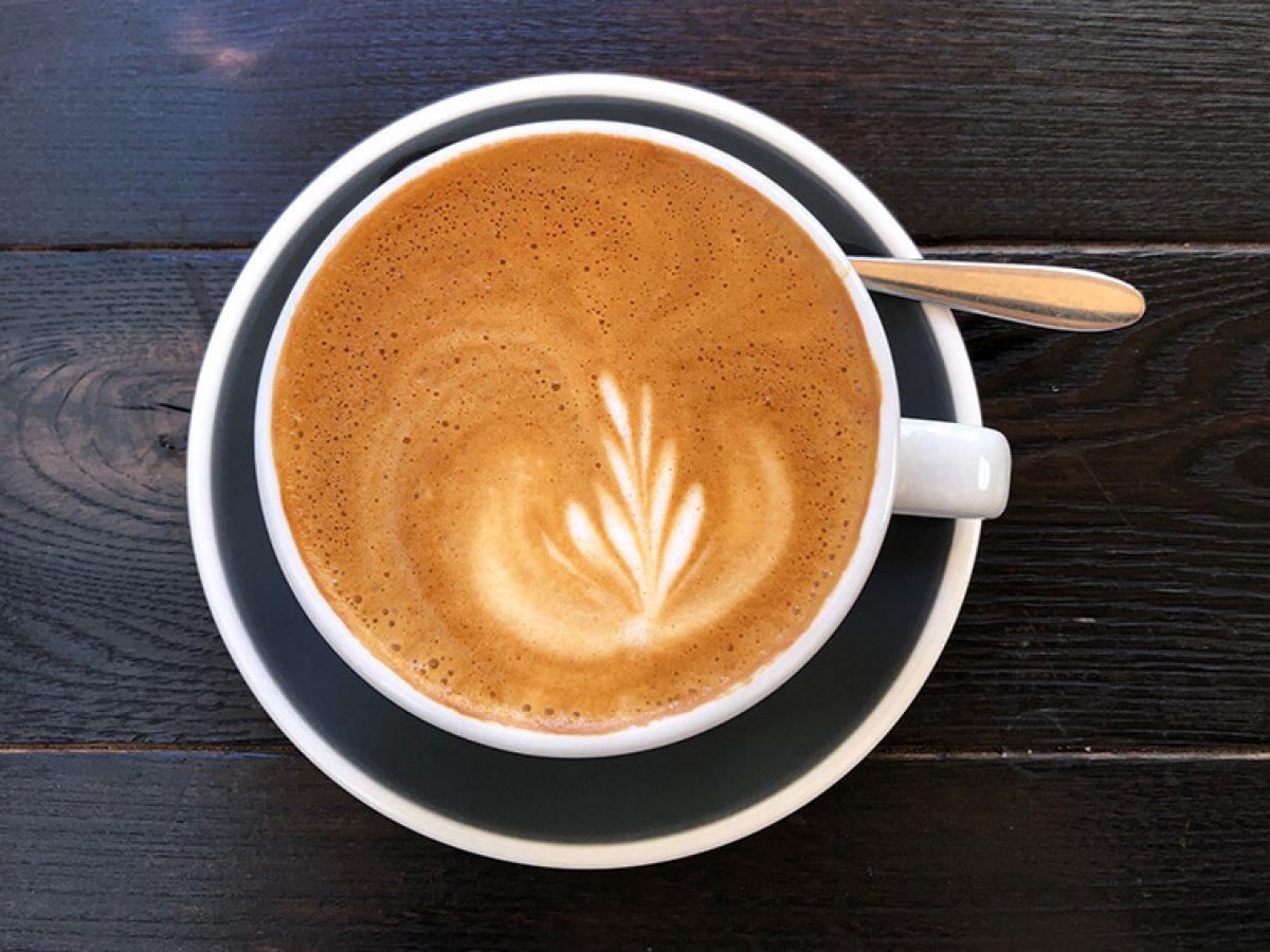"Faszination Cappuccino dedans Cappuccino"""
