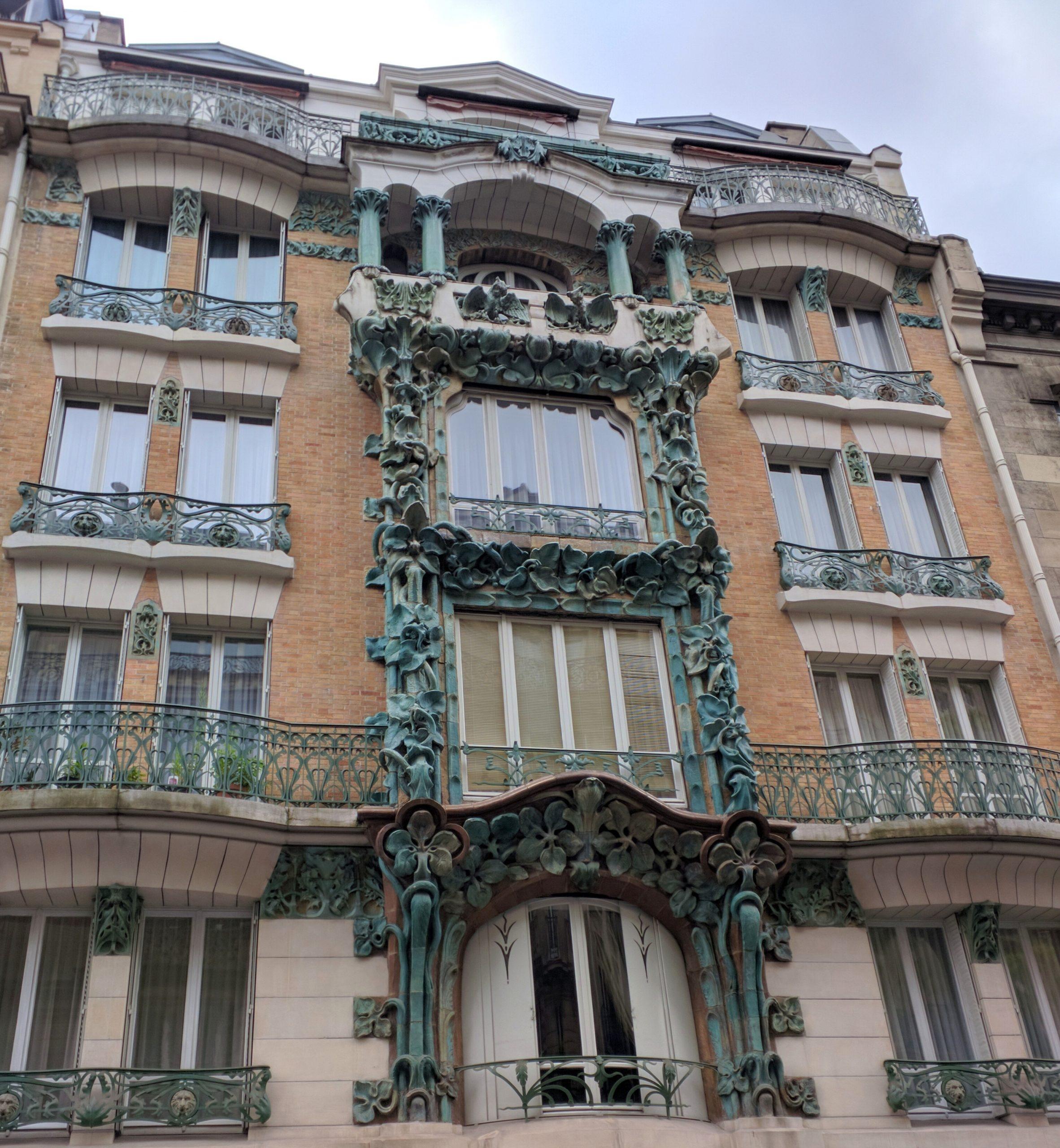 File:paris Art Deco Balcony 20160615.jpg - Wikimedia Commons encequiconcerne Deco In Paris