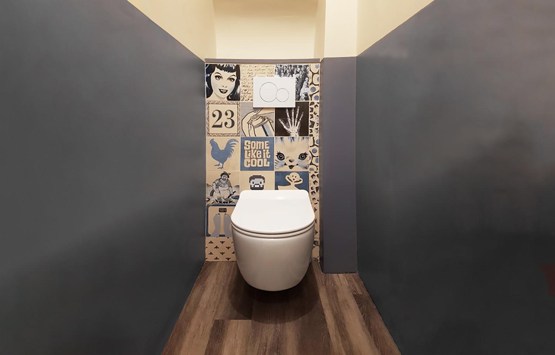 Fliesen Für Gäste Und Wc | Fliesen Für Toiletten | Novoceram encequiconcerne Faience Wc
