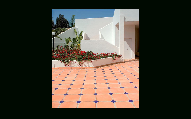 Gres Extrusionado Y Barro Manual :: Cehimosa :: Azulejos ... destiné Cehimosa