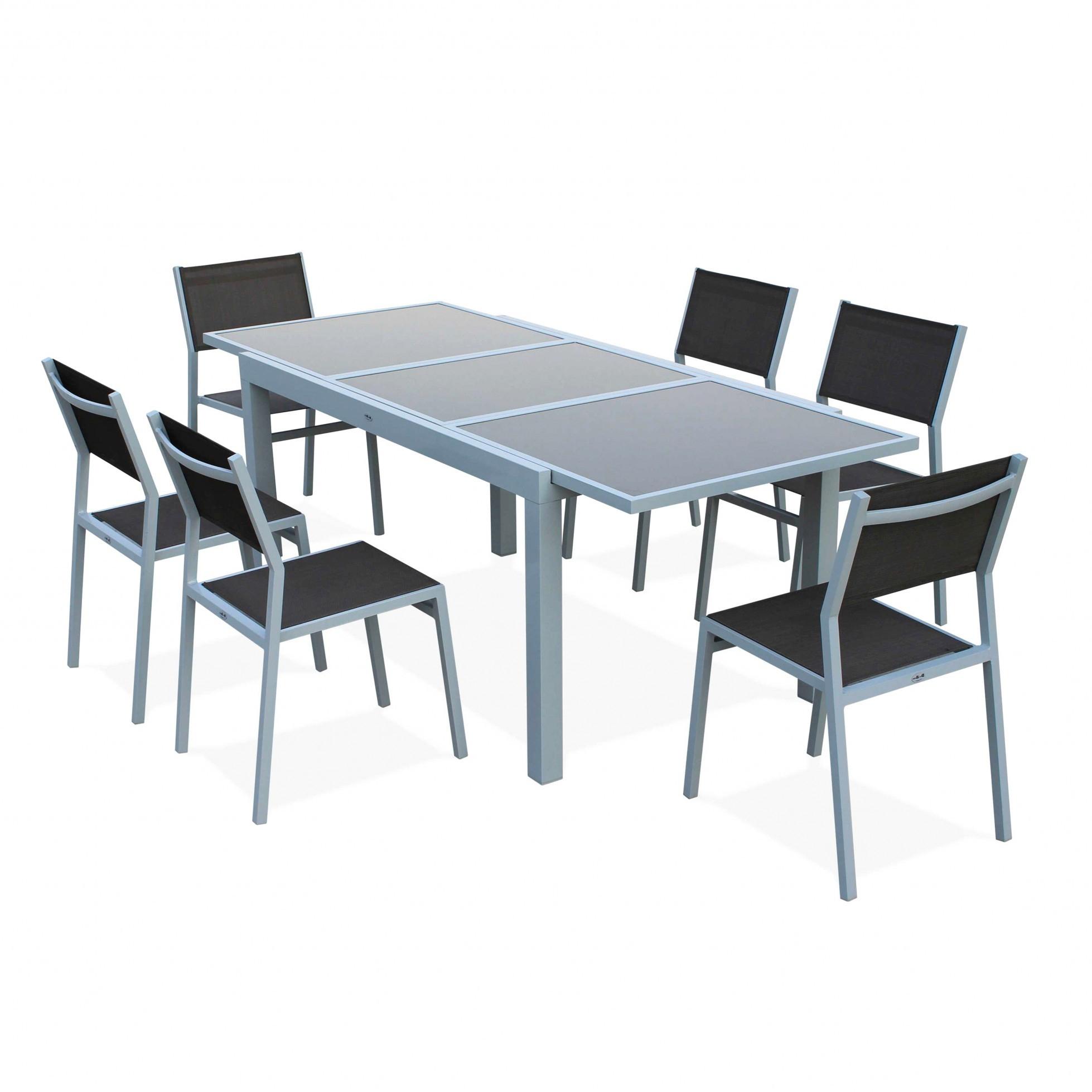 Housse Pour Table De Jardin Leclerc pour Table De Jardin En Resine Tressee Leclerc