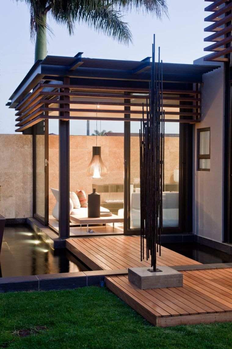 Idée Aménagement Jardin Devant Maison Moderne, Chic Et ... concernant Marie Claire Maison Amenagement Devant Maison