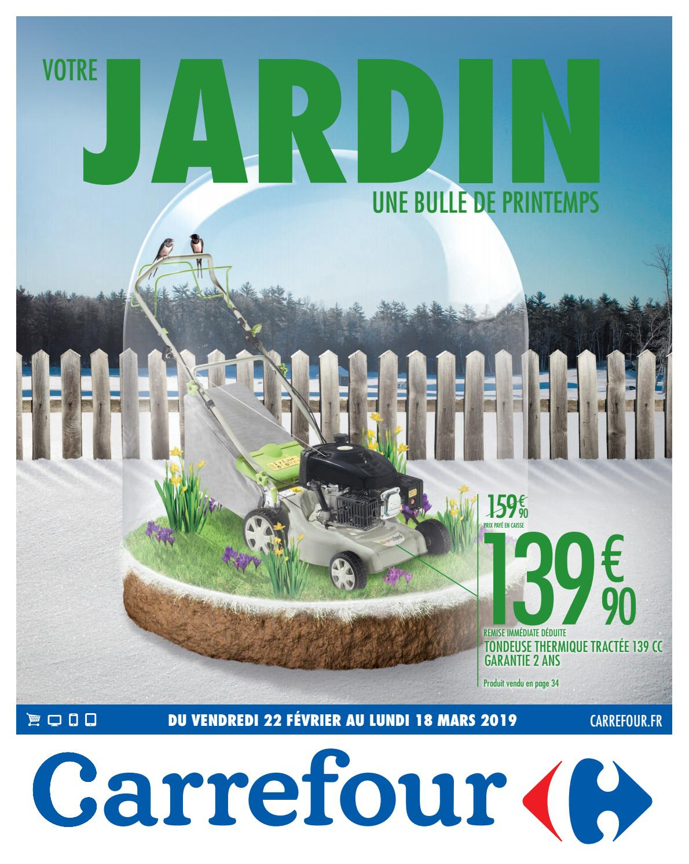 Jardin Carrefour By Ofertas Supermercados Issuu Destine Tonnelle De Jardin Magasin Carrefour Idees Conception Jardin Idees Conception Jardin