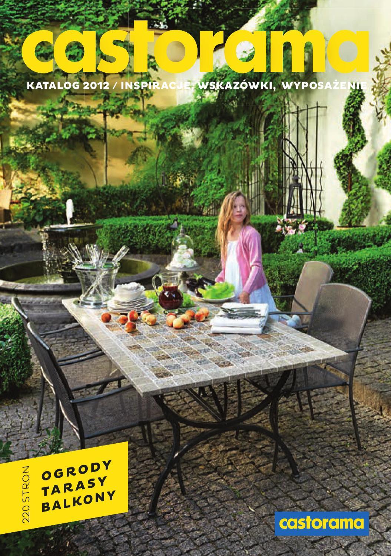 Katalog Ogrod 2012 By Zumi.pl - Issuu serapportantà Massaranduba Castorama
