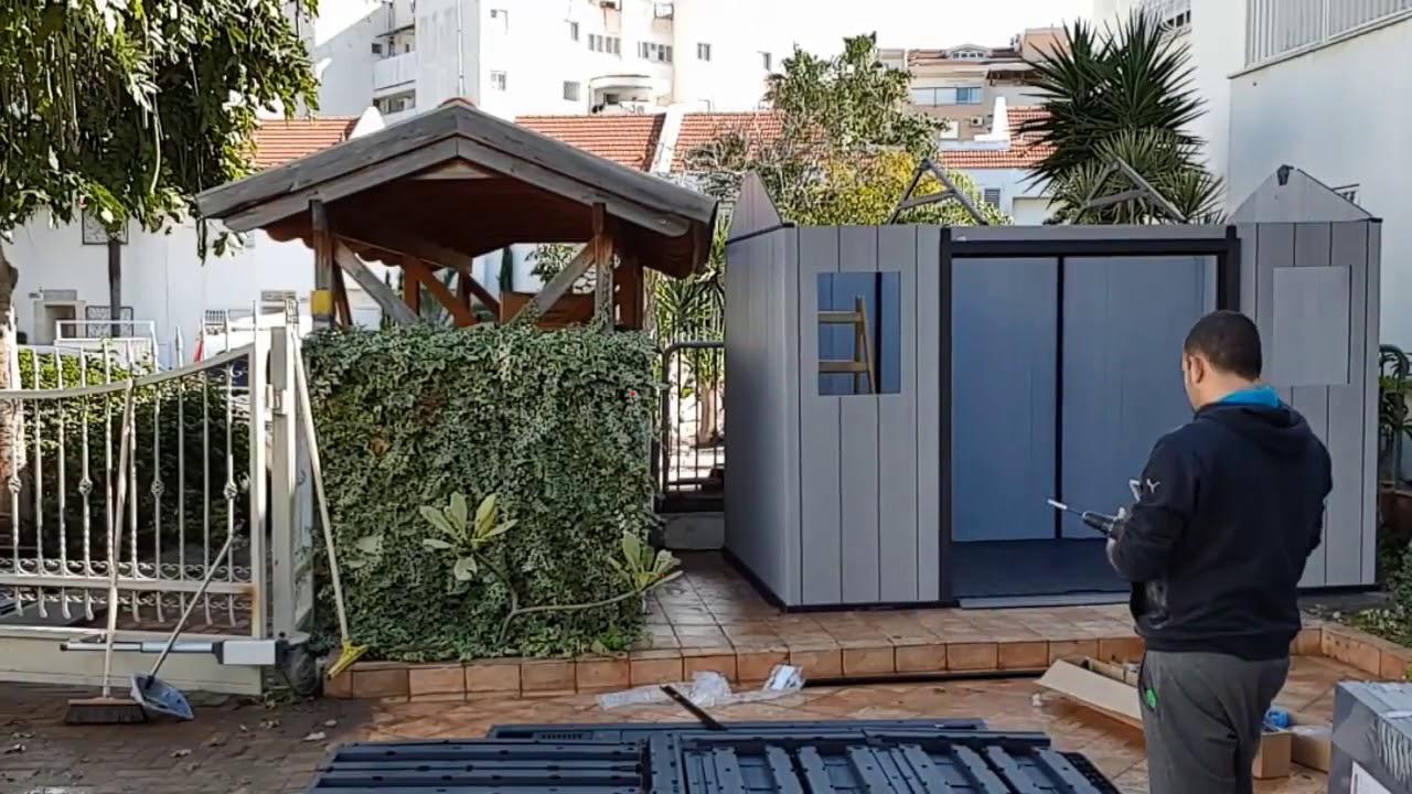 Keter Oakland 1175 Review - tout Abri De Jardin Keter Oakland 1175