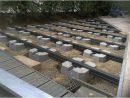 Lambourde Bois Brico Depot – Gamboahinestrosa dedans Plot Pour Dalle Terrasse Brico Depot