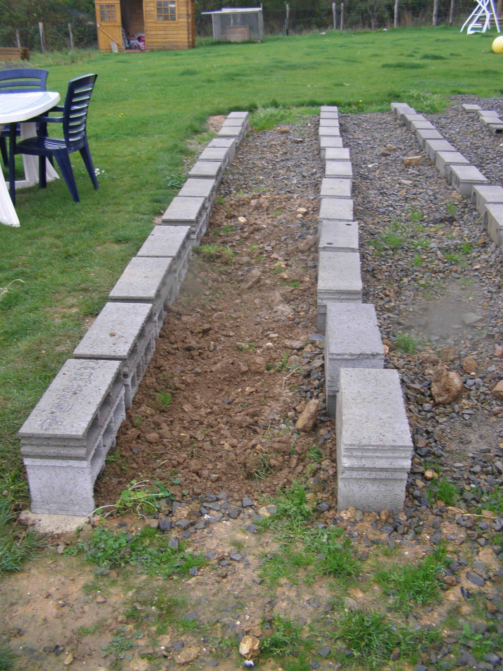 Leroy Merlin Plot Reglable Terrasse | Idees Conception Jardin