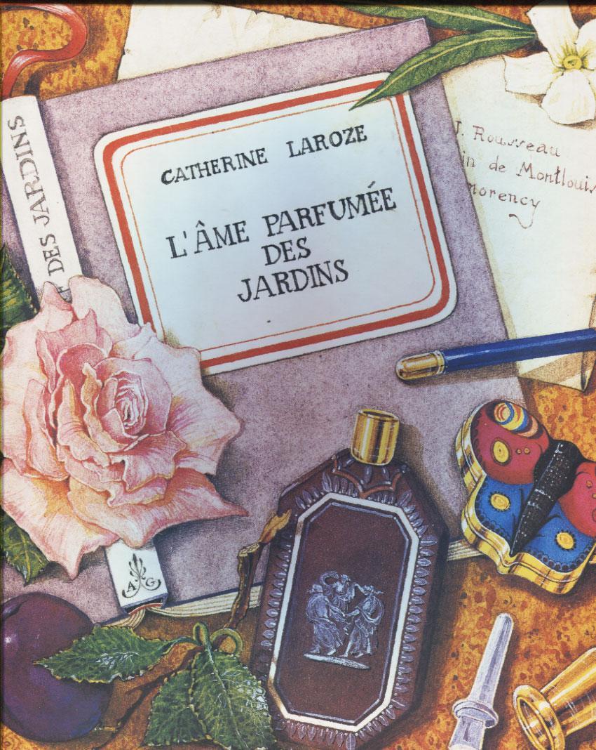 L'ame Parfumee Des Jardins serapportantà Lame Parfumee Des Jardins