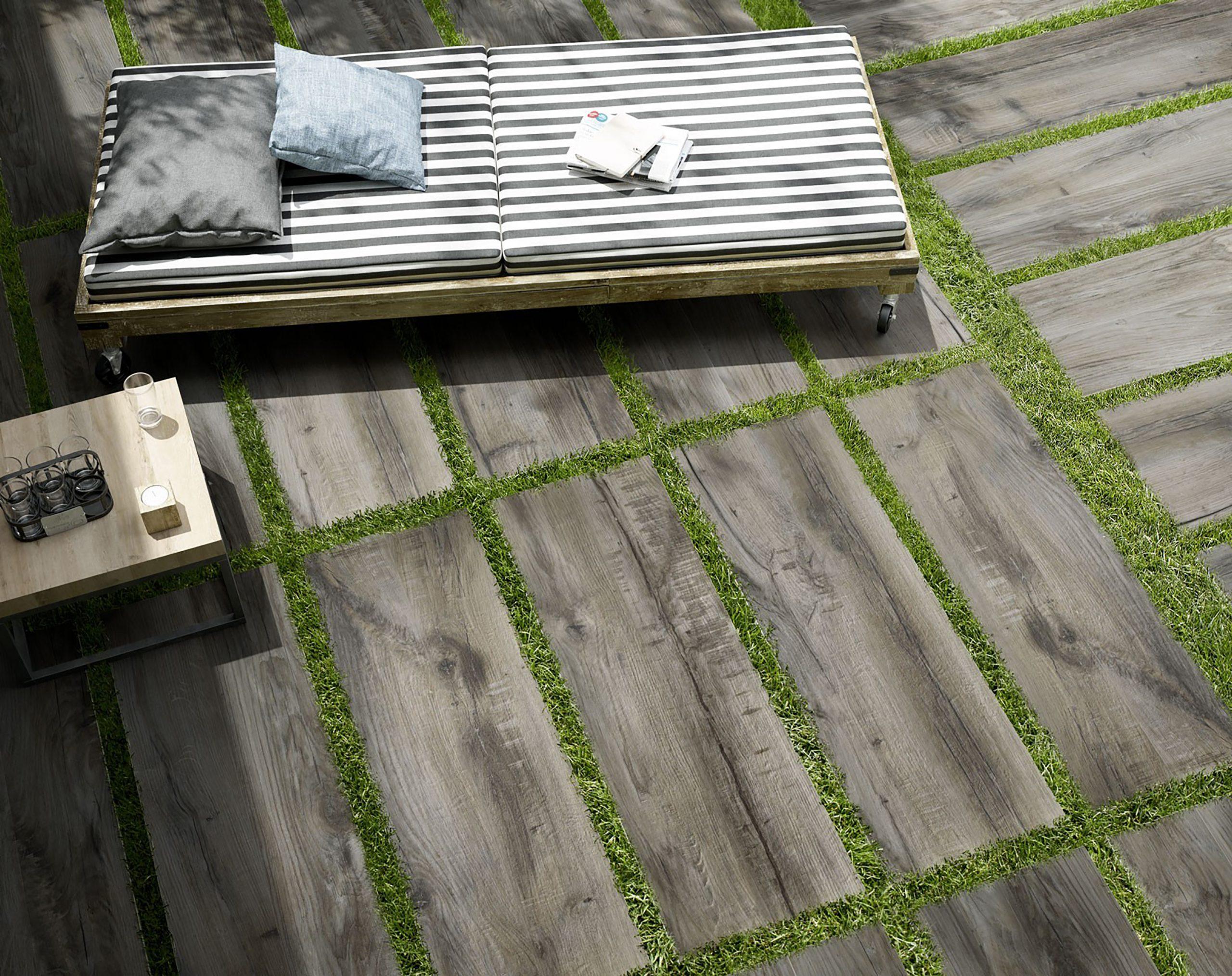 Le Carrelage Extérieur Imitation Pour Votre Terrasse encequiconcerne Carrelage Extérieur Imitation Teck