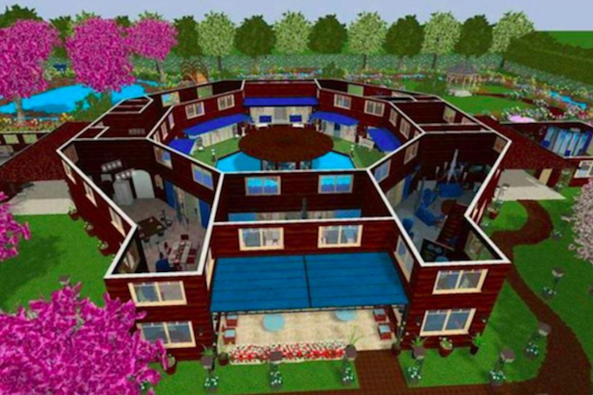 Logiciels Et Applications De Création De Jardin : Le Top 5 ... avec Logiciel Maison Jardin Et Terrasse 3D Gratuit