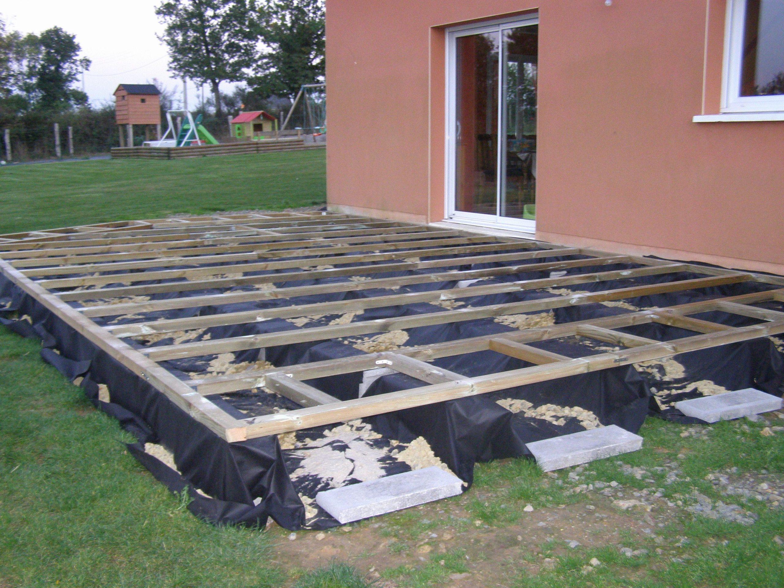 Lovely Vis Pour Terrasse Bois Leroy Merlin Pose Terrasse Avec Plot Terrasse Bois Leroy Merlin Idees Conception Jardin