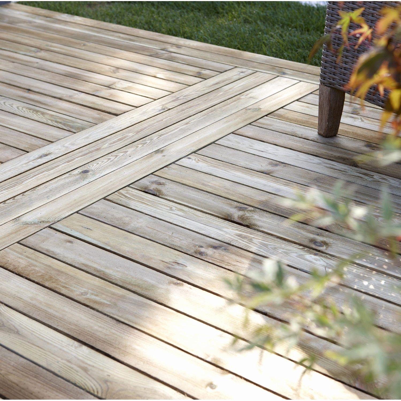 Luxury Lame Terrasse Douglas Brico Depot | Outdoor Decor ... pour Plot Terrasse Bricodepot